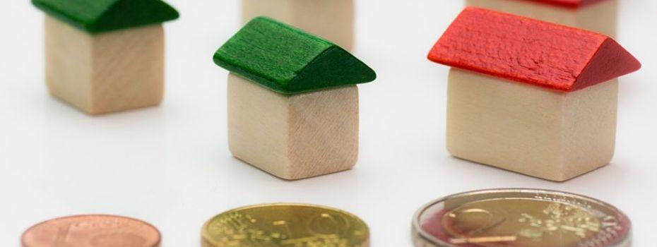 Solicita información hipotecaria