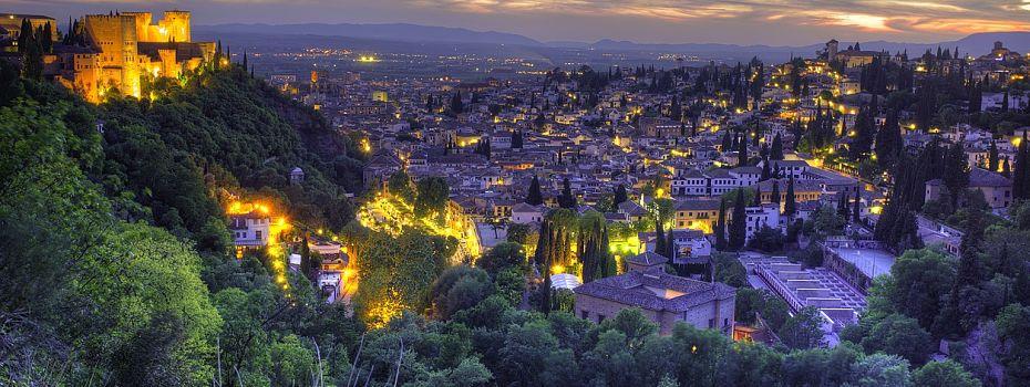 Foto de Granada