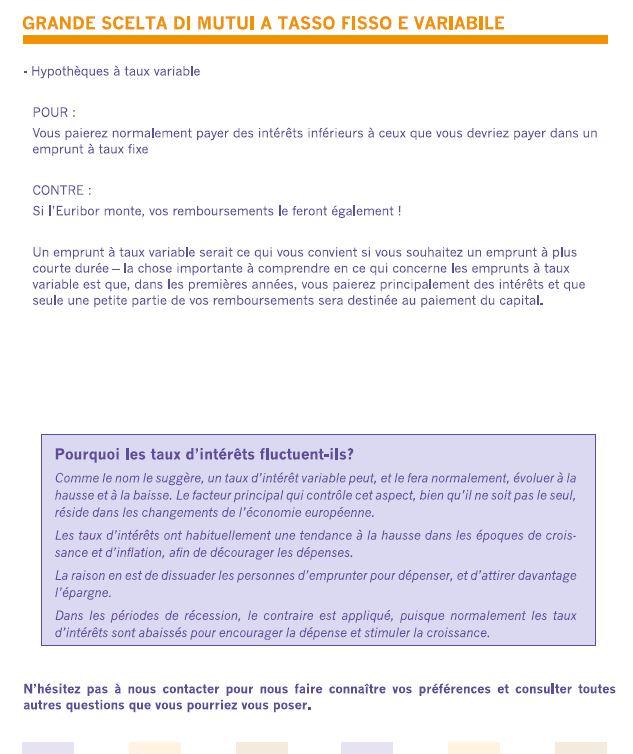 Hipoteca a tipo fijo en barcelona futur finances for Hipoteca interes fijo