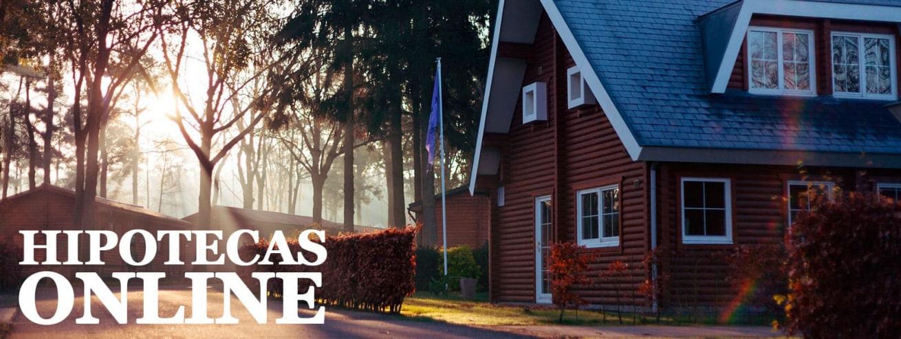 Las hipotecas online