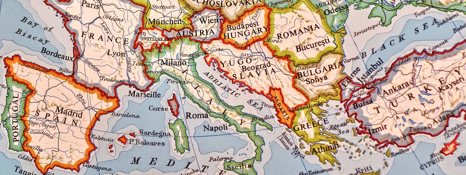 Peritaje de hipotecas IRPH: la decisión de Europa es la clave