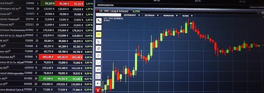 ETF o fondo de inversión cotizado
