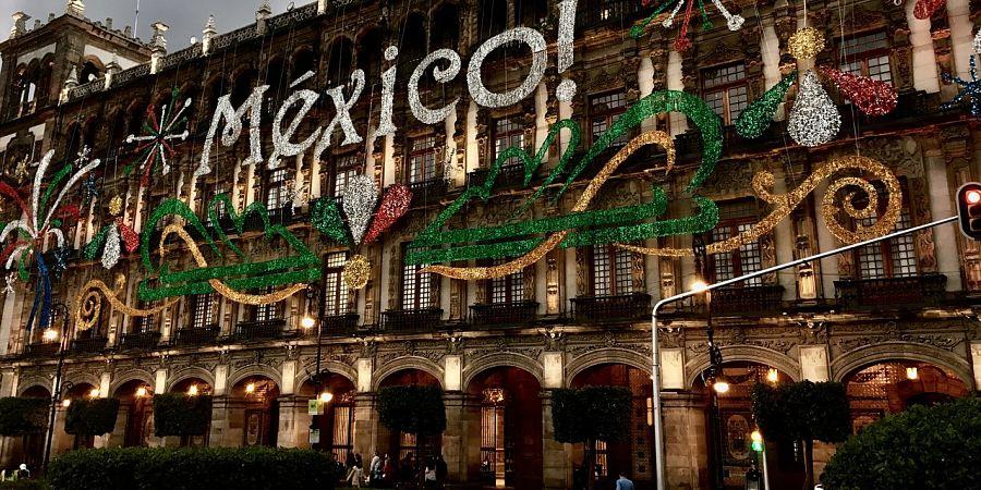Préstamos personales en México