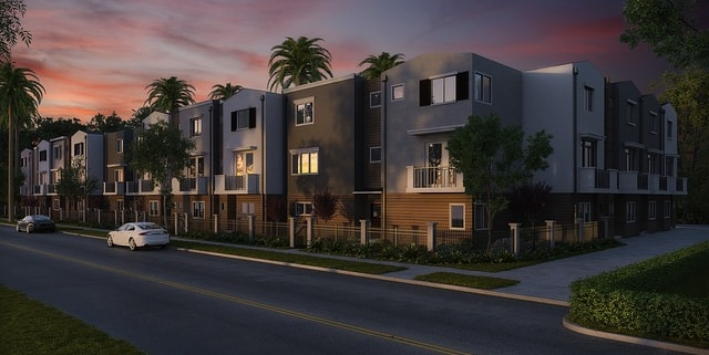 Inmobiliarias e intermediarios hipotecarios