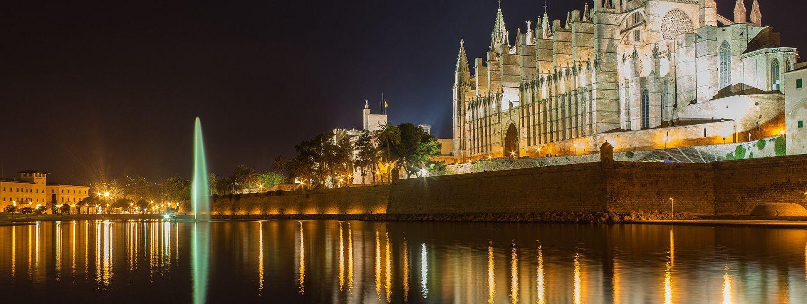 Hipotecas en Mallorca