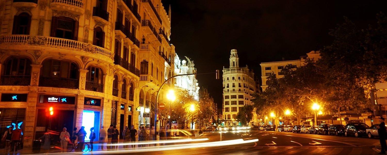 Hipotecas en Valencia