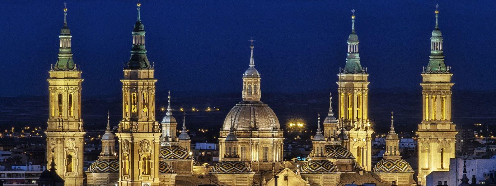 Hipotecas en Zaragoza