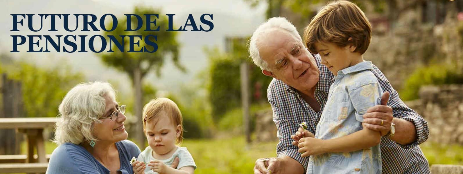 El futuro de las pensiones