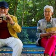 Reforma del sistema de pensiones públicas