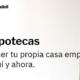 Hipoteca para funcionarios de Banco Sabadell