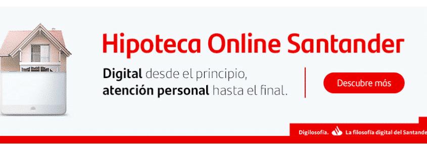 Hipotecas de Banco Santander para funcionarios