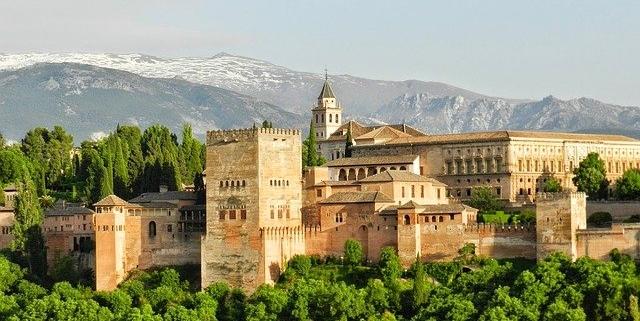 Hipoteca para funcionarios en Granada