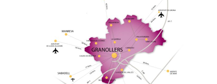 Hipotecas en Granollers