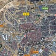 Hipotecas en Leganés