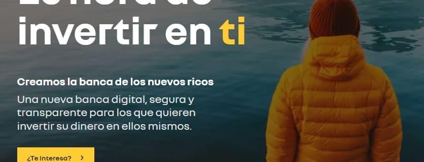 Publicidad de Renault Bank