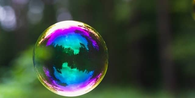 Burbuja inmobiliaria en 2021